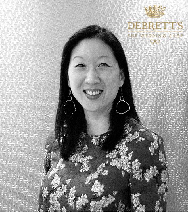 Renee at Debretts expert gift list advise