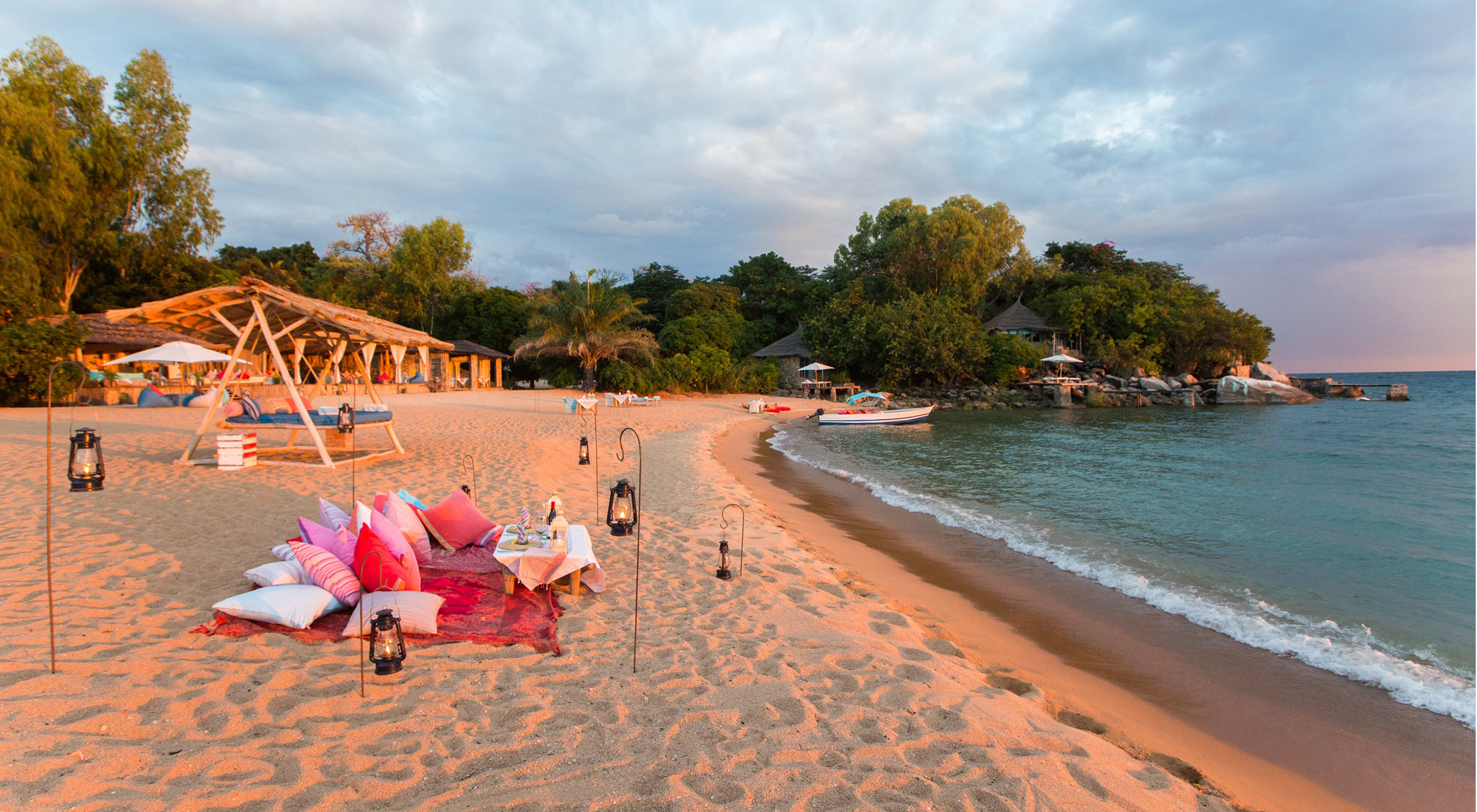 Malawi Honeymoon Wild Frontiers