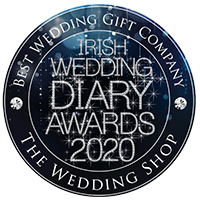 Irish Wedding Diary Awards Winner 2020