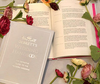 The Debrett's Wedding Handbook