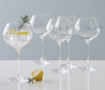 Glassware Essentials