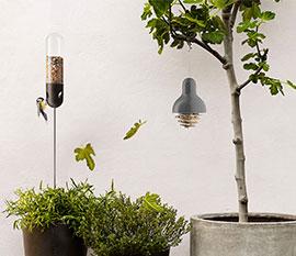 Garden Accessories & Tools
