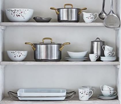 Shop cookware essentials