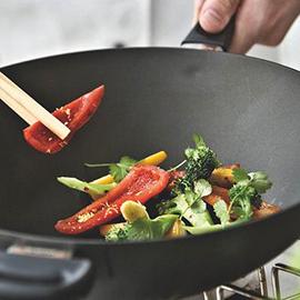 Stir-fry Pans