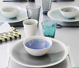 Dinnerware Ranges