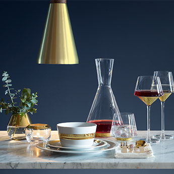 Decanters & Carafes