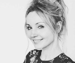 Charlotte O'Shea founder RockMyWedding