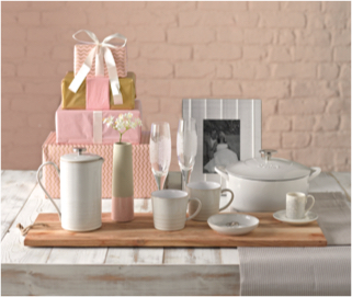 Denby wedding gifts