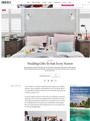 Brides Online Cover