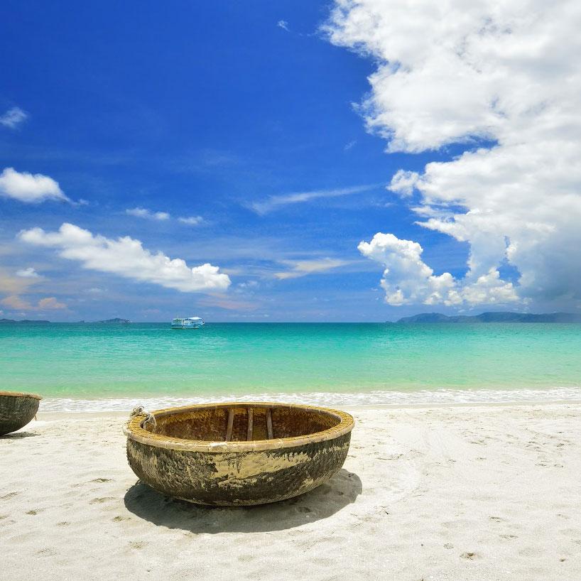 Vietnam honeymoon Adventure, 15 days from  £3,590